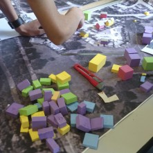 Atelier 'Maisons'